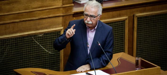 Βουλή: Ψηφίστηκε κατά πλειοψηφία το νομοσχέδιο για το παν. Ιωαννίνων και το Ιόνιο πανεπιστήμιο