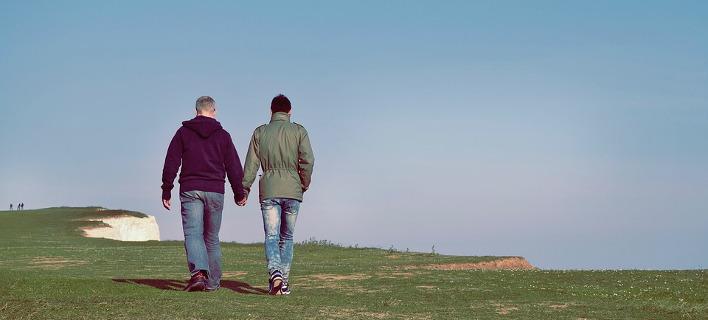 Έπειτα από πολυετείς αγώνες τα ομόφυλα ζευγάρια θα μπορούν πλέον να παντρεύονται, φωτογραφία: pixabay.com