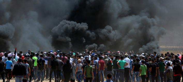 Κόλαση στη Γάζα: 49 νεκροί σε συγκρούσεις με Ισραηλινούς