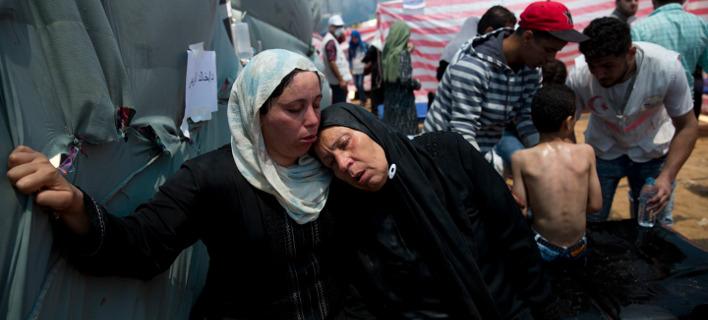 Φωτογραφία: AP Photo/Dusan Vranic