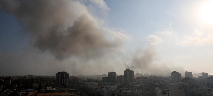 Ισραήλ: Τέσσερις Παλαιστίνιοι σκοτώθηκαν στη Γάζα -Συγκάλεσε έκτακτη σύσκεψη ο Νετανιάχου