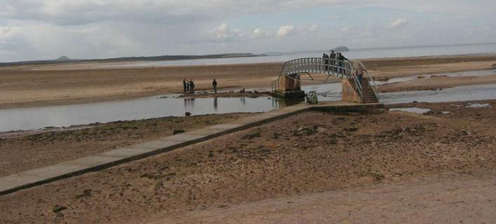 Γέφυρα στην Σκωτιία/ Φωτογραφία: geograph.org.uk