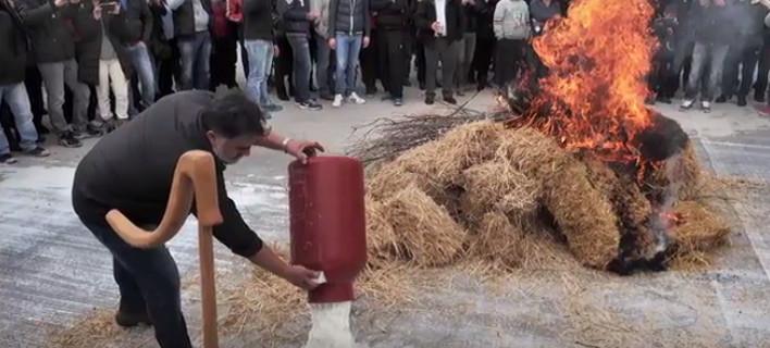 Τα γεγονότα στην Ελλάδα το 2016 σε ένα βίντεο 2 λεπτών [βίντεο]