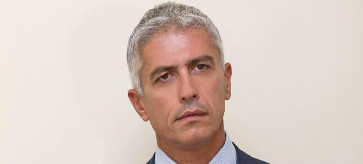 Καλλιακμάνης: Να γίνουν ιδιώνυμο αδίκημα οι επιθέσεις τύπου Ρουβίκωνα