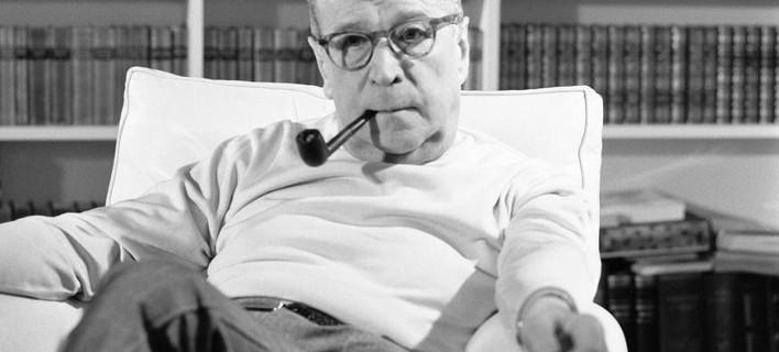 Αφιέρωμα στον Georges Simenon