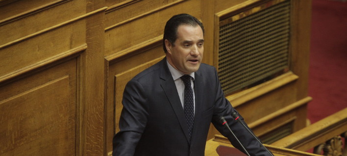 Γεωργιάδης: Η συμφωνία δεν επιτρέπει την έξοδο της Ελλάδας στις αγορές