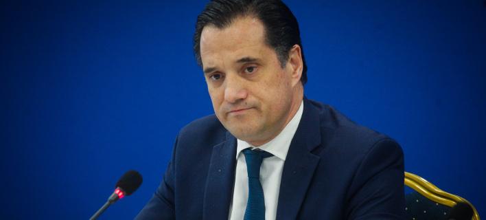 Γεωργιάδης: Να επανεξεταστεί το καθεστώς αυτοάμυνας έναντι εισβολέων σε σπίτι