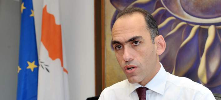 Γεωργιάδης: Η Κύπρος βγήκε από το Μνημόνιο όχι με φόρους, αλλά με μείωση δαπανών