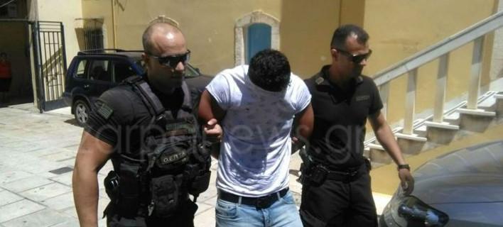 Προσωρινά κρατούμενος ο 20χρονος που παρέσυρε και σκότωσε τους 2 φοιτητές στα Χανιά