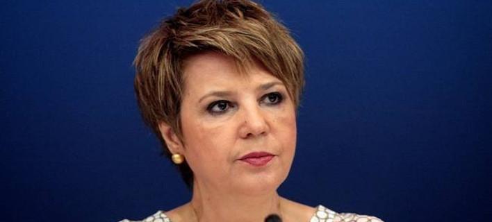 Γεροβασίλη: Η κυβέρνηση θα κριθεί στο τέλος της τετραετίας από τον λαό