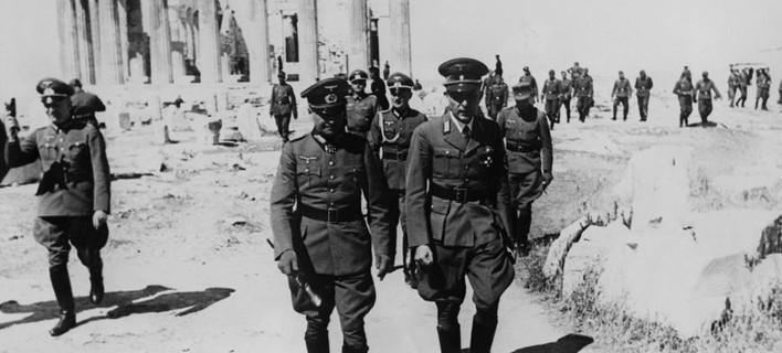 SZ: Η ανοιχτή πληγή των γερμανικών αποζημιώσεων -Τα λάθη της Ελλάδας