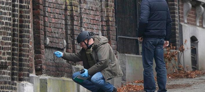 Η γερμανική αστυνομία συνέλαβε δύο άτομα -Το sms που τα συνδέει με τις επιθέσεις στις Βρυξέλλες