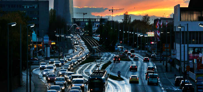 Eξασθενεί το επενδυτικό κλίμα στη Γερμανία/Φωτογραφία: Pixabay