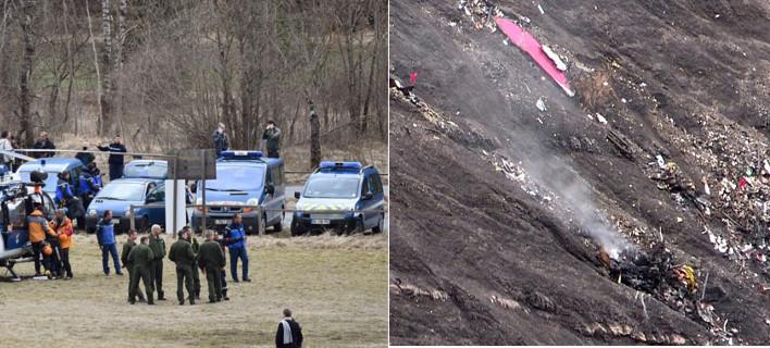 8 λεπτά τρόμου -Τι οδήγησε στην τραγωδία στις Αλπεις