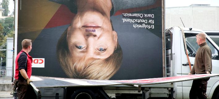 Φωτογραφία: Wolfgang Kumm/dpa via AP