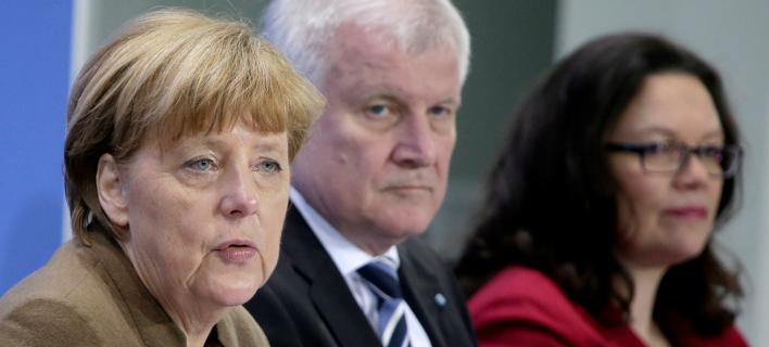 Τριγμοί στον κυβερνητικό συνασπισμό στη Γερμανία – Το SPD ζητά αποπομπή του αρχηγού των μυστικών υπηρεσιών