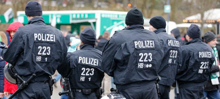 Συναγερμός για βόμβες στη Γερμανία: Εκκενώθηκαν έξι δημαρχεία