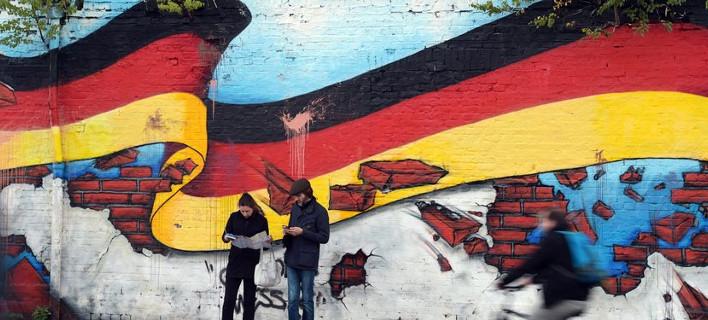 Ερευνα: Σχεδόν οι μισοί Γερμανοί αισθάνονται «ξένοι» μέσα στην ίδια τους τη χώρα