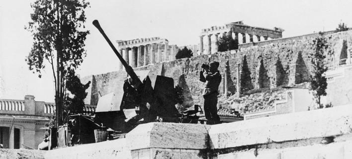 ΓΛΚ: Η Γερμανία χρωστάει στην Ελλάδα 9 δισ. ευρώ από τον Α' Παγκόσμιο Πόλεμο
