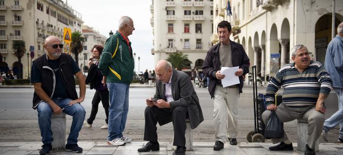 Επιστημονική έκθεση προβλέπει δραματική συρρίκνωση του ελληνικού πληθυσμού- φωτογραφία intimenews