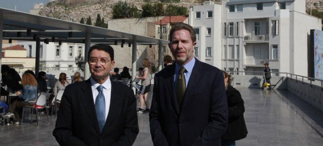 Αύξηση 3% των τουριστών προς την Ελλάδα, αναμένεται το καλοκαίρι