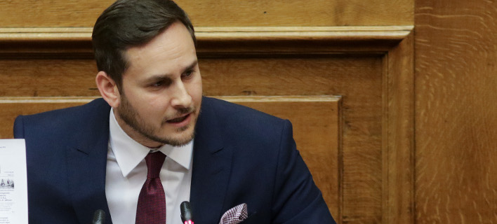 Μάριος Γεωργιάδης: Τι είναι το Σκοπιανό, μπουγάτσα που θα λήξει; -Ας κρατήσει και  100 και  200 χρόνια