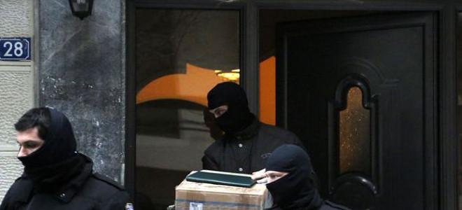 Οι κωδικοποιημένες εκφράσεις των τρομοκρατών του Βελβεντού