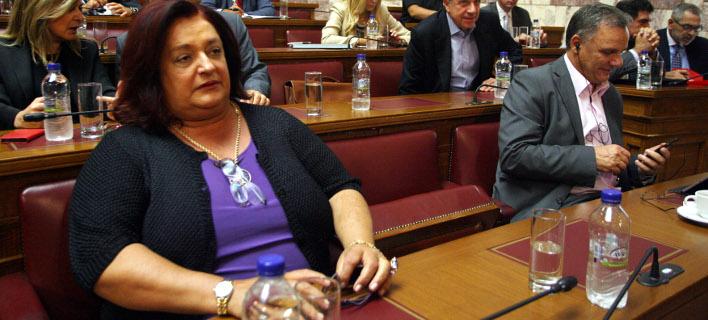 Φωτογραφία: (EUROKINISSI /ΤΑΤΙΑΝΑ ΜΠΟΛΛΑΡΗ)