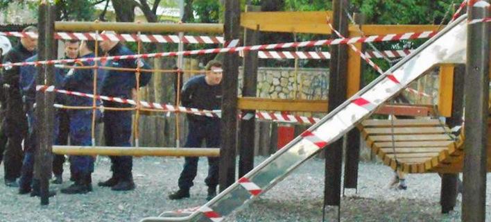 Τραγωδία στα Ιωάννινα: 5χρονος ακρωτηριάστηκε από τσουλήθρα.