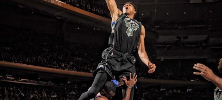 Φωτογραφία: NBA