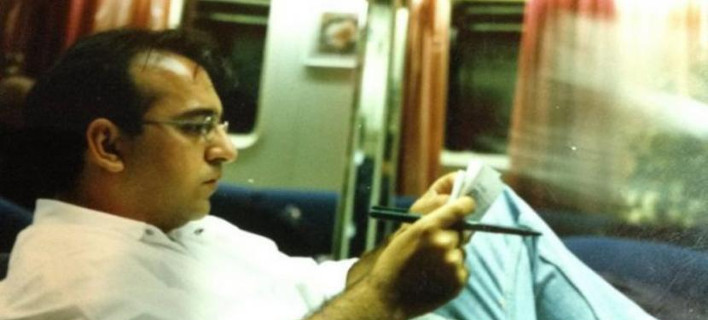 Πέθανε σε ηλικία 51 ετών ο δημοσιογράφος Γιάννης Κοκκινίδης