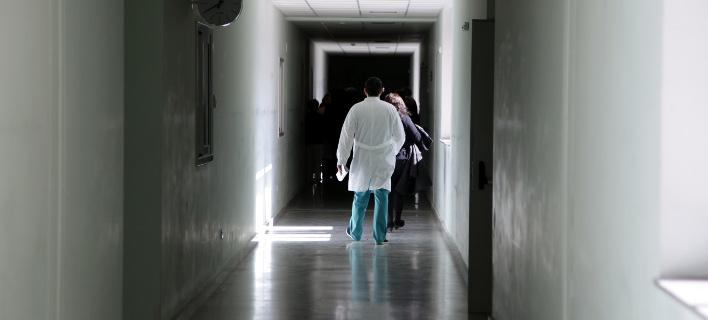 Σε εξέλιξη ακόμη η επιδημία ιλαράς (Φωτογραφία: EUROKINISSI/ ΓΙΑΝΝΗΣ ΠΑΝΑΓΟΠΟΥΛΟΣ)