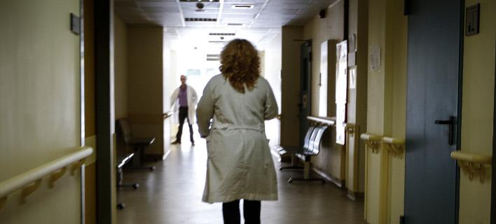 Σε έξαρση η ιλαρά στην Ελλάδα/Φωτογραφία: Eurokinissi