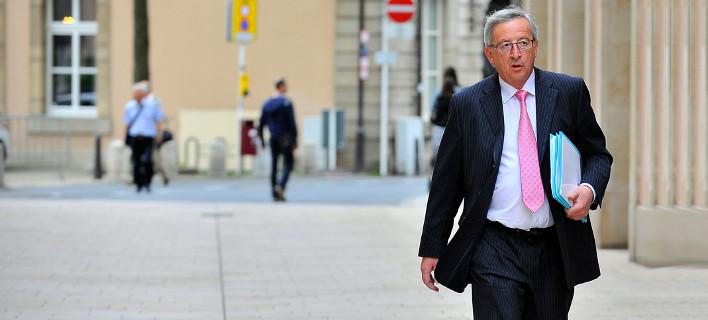 Κομισιόν: Καλή βάση για τις σημερινές συνομιλίες η νέα ελληνική πρόταση