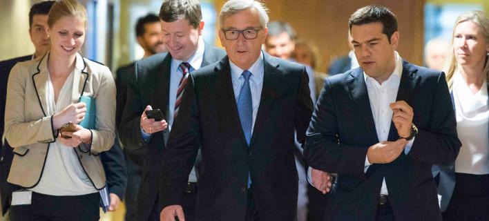 Live οι εξελίξεις στις Βρυξέλλες -Εμπλοκή στο Eurogroup