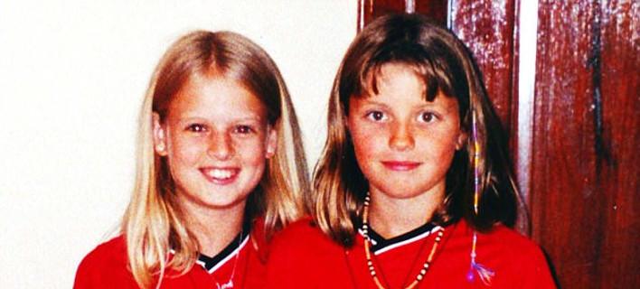Πώς η γλώσσα του σώματος «πρόδωσε» το δολοφόνο δύο κοριτσιών