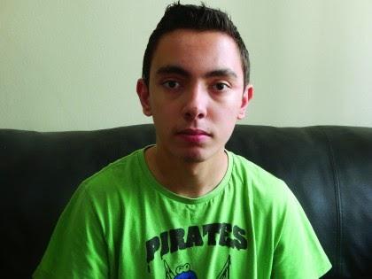 Η Ελλάδα του μέλλοντος: Μαθητής από την Αρτα έφτιαξε ειδικά γυαλιά για τυφλούς και τον αποθεώνει η Google [εικόνες] | iefimerida.gr 2