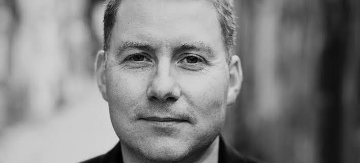Ο συγγραφέας M. J. Arlidge έρχεται στo Public