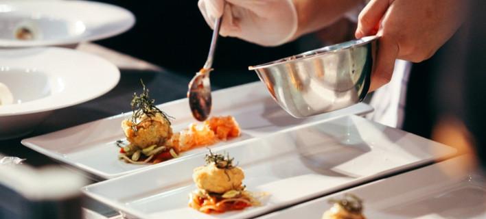Γκουρμεδιές σε Michelen εστιατόρια