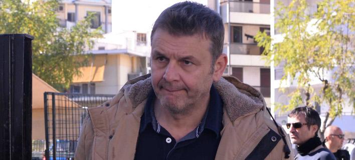 Συγκλονίζει ο Απόστολος Γκλέτσος για τη μάχη του με τον καρκίνο