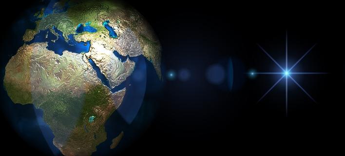 Ο χάρτης των εξαγωγών/Φωτογραφία: Pixabay