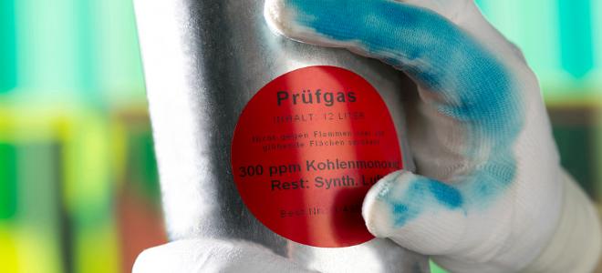 Γάντια που προειδοποιούν για επικίνδυνα χημικά δημιούργησαν Γερμανοί ερευνητές