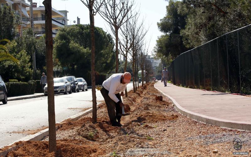 Η Γλυφάδα γίνεται μία «πράσινη» πόλη   Saronicmagazine f338dabe65c