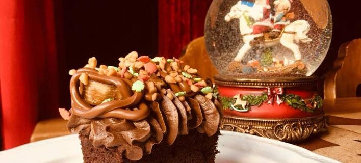 Τα παραμυθένια χριστουγεννιάτικα γλυκά του Cap Cap είναι τόσο ωραία που λυπάσαι να τα φας [εικόνες]