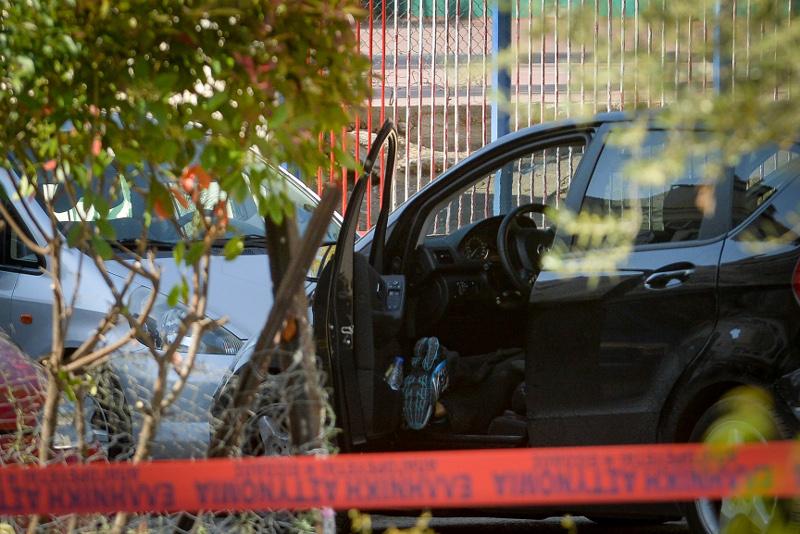 Γνώριμος της αστυνομίας το θύμα της εκτέλεσης στα Γλυκά Νερά – Από θαύμα γλίτωσε γυναίκα