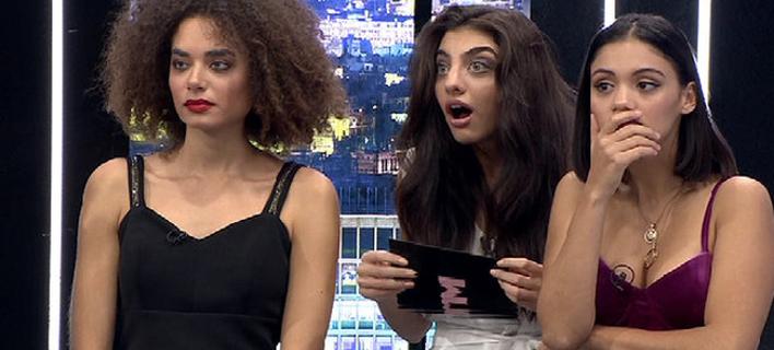 GNTM: Η απόλυτη ανατροπή -Εφυγαν δύο παίκτριες, έμειναν άφωνα τα κορίτσια
