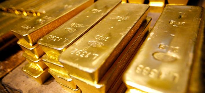 Bloomberg: Ξαφνικά όλοι αγοράζουν χρυσό -Τι φοβούνται οι επενδυτές με την Ελλάδα