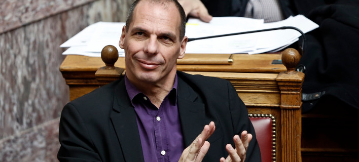 City: Η τραγική πτώση του Ελληνα golden boy, Γιάνη Βαρουφάκη
