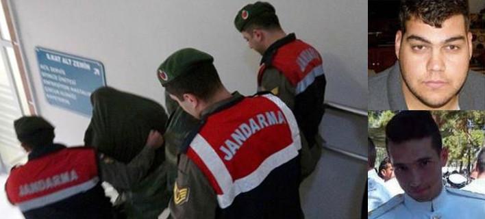 «Οι γονείς προετοίμασαν τους 2 στρατιωτικούς ότι η κράτησή τους μπορεί να είναι μακροχρόνια»
