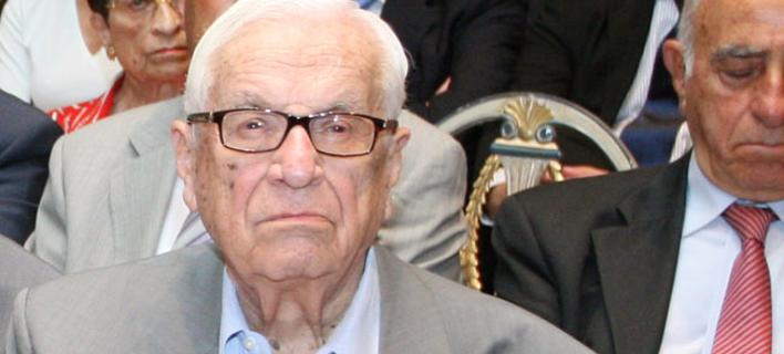 Πέθανε ο ιδρυτής και δημιουργός της Eurobank Γιώργος Γόντικας